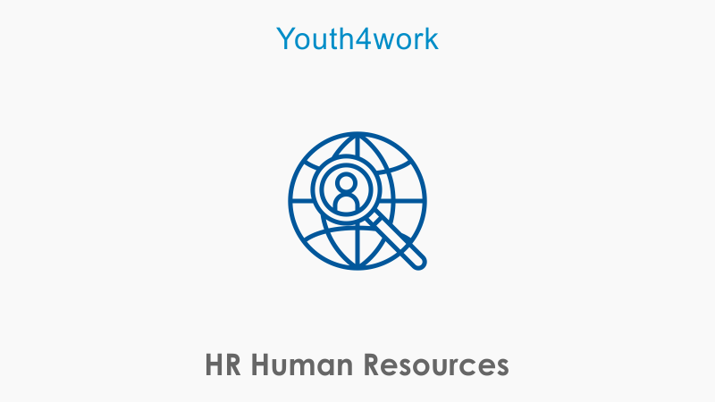 HR Human Resources