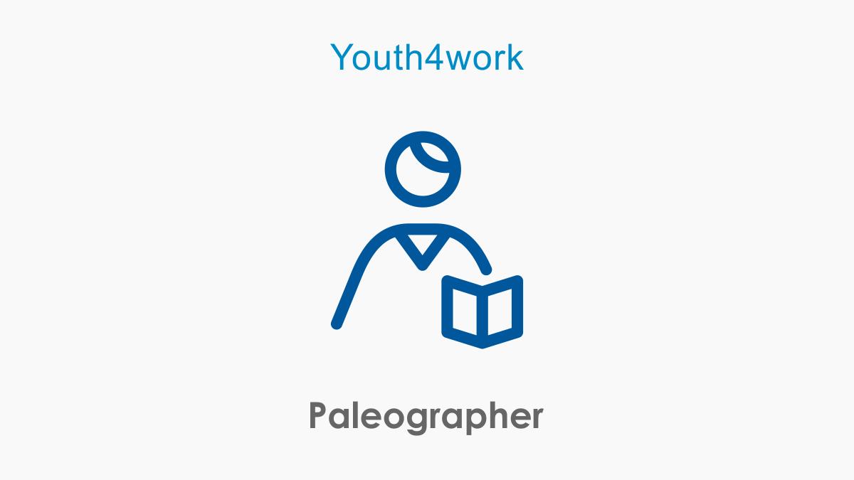 Paleographer