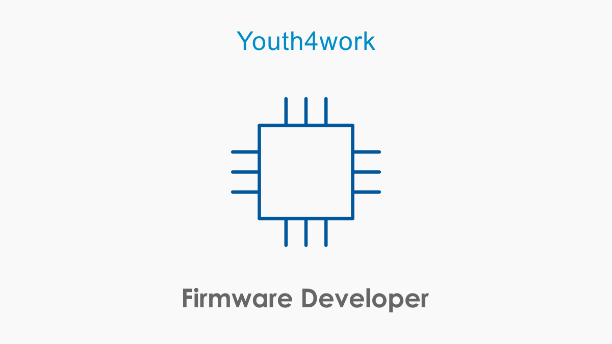 Firmware Developer