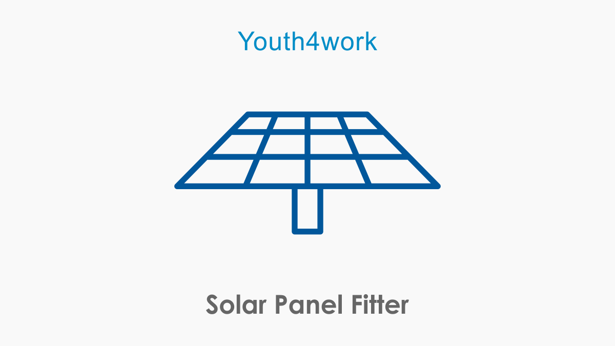Solar Panel Fitter Forum - Youth4work