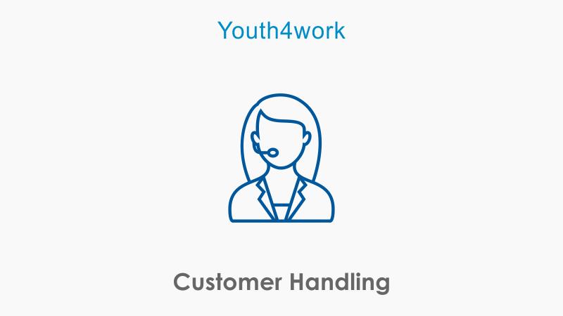 Customer Handling