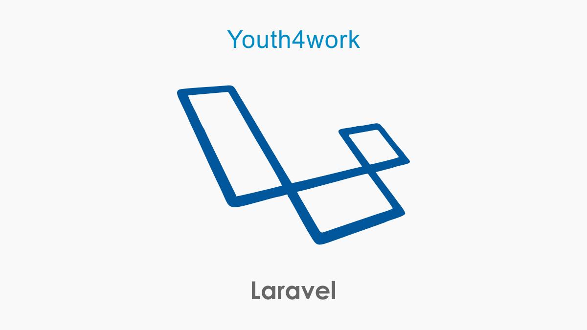Laravel Forum - Youth4work