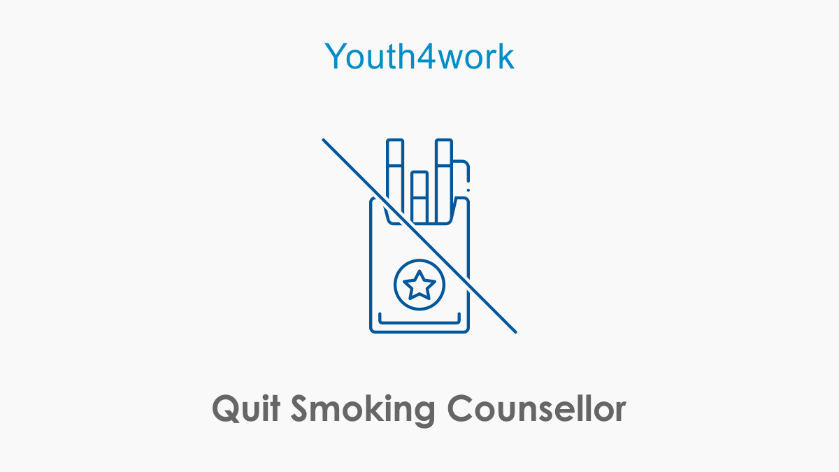 Quit Smoking Counsellor
