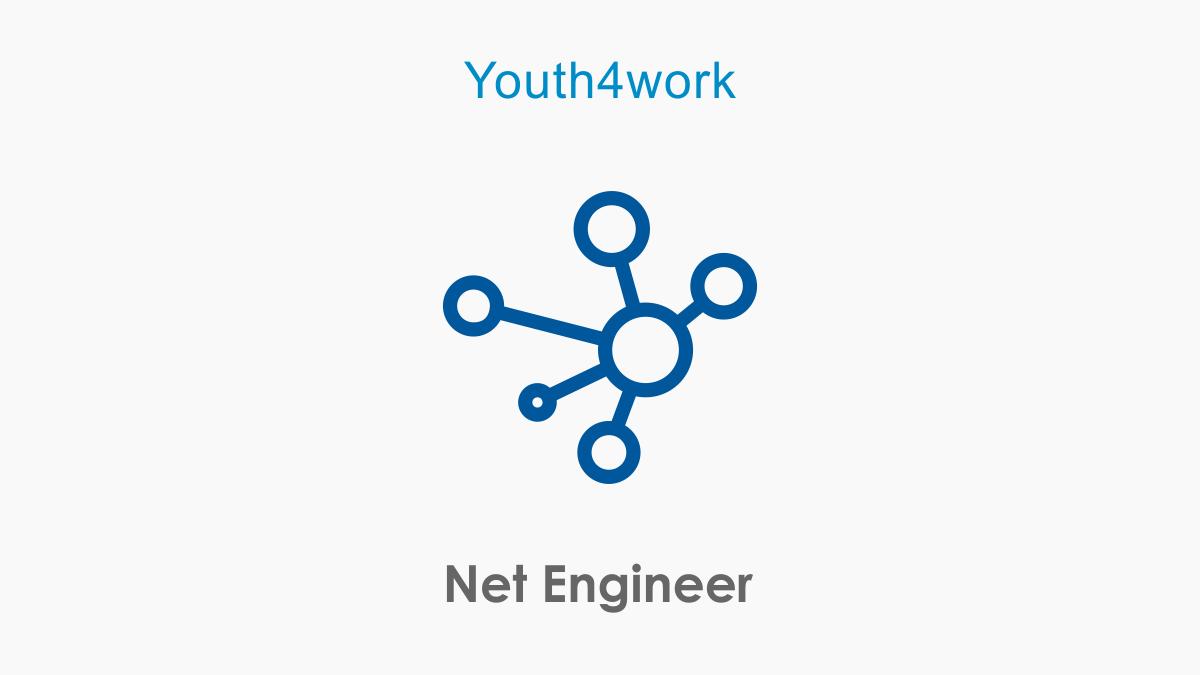 Net Engineer