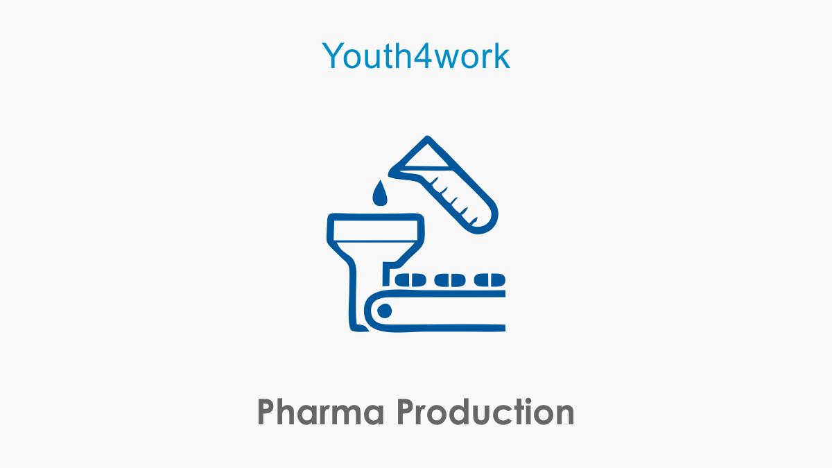 Pharma Production