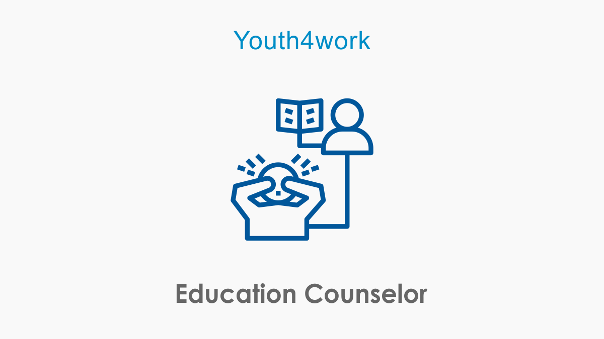 Education Counsellor