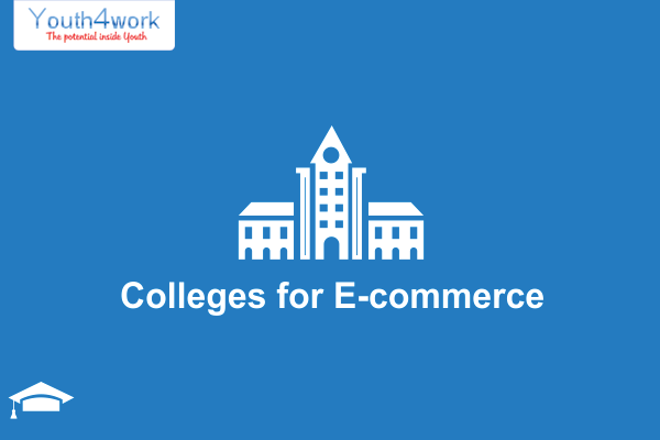 Colleges for Ecommerce
