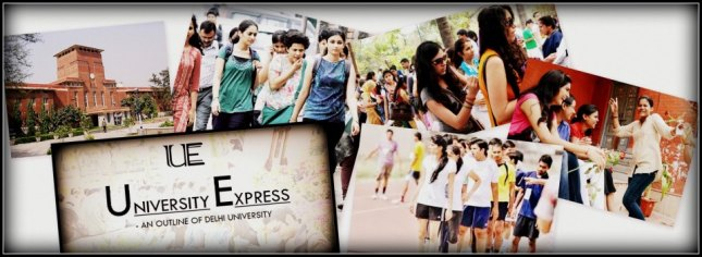 The University Express The Launch Buzz