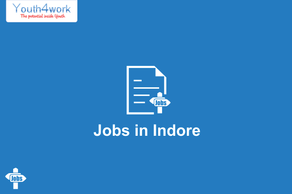 Jobs in Indore