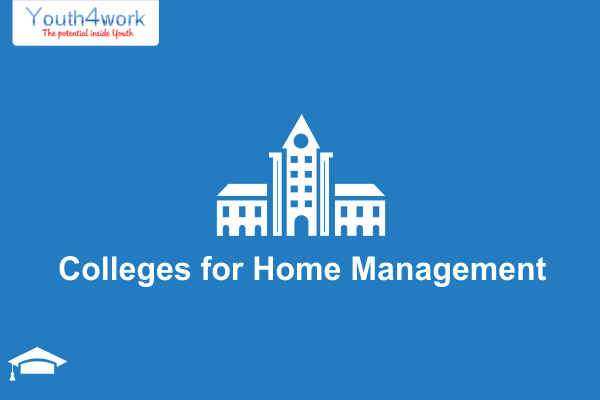 Colleges for Home Management