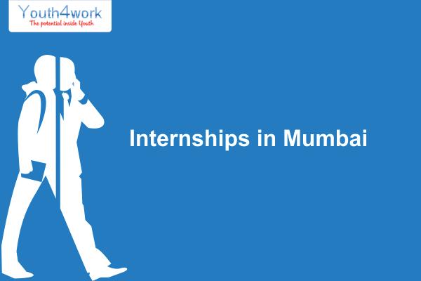 Internships in Mumbai