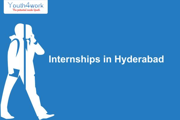 Internships in Hyderabad