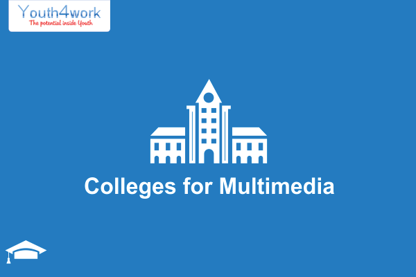 Colleges for Multimedia