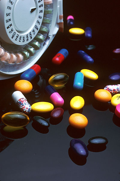 Career in Science Pharmacology