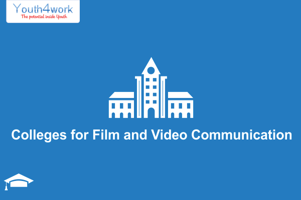 Colleges for Film and Video Communication
