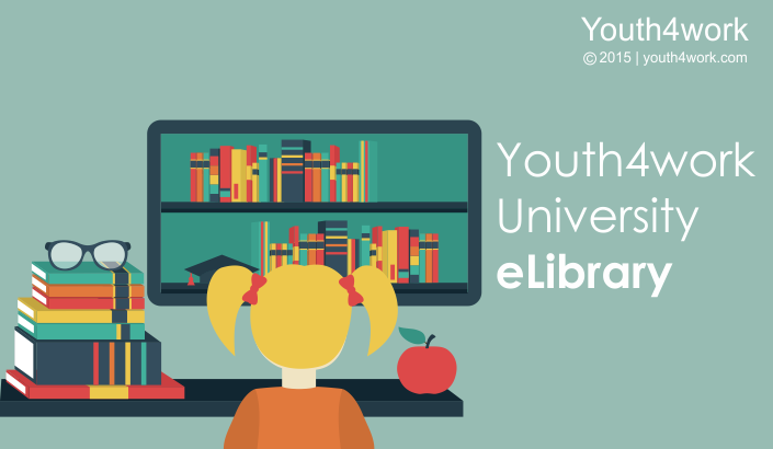 Youth4work University eLibrary