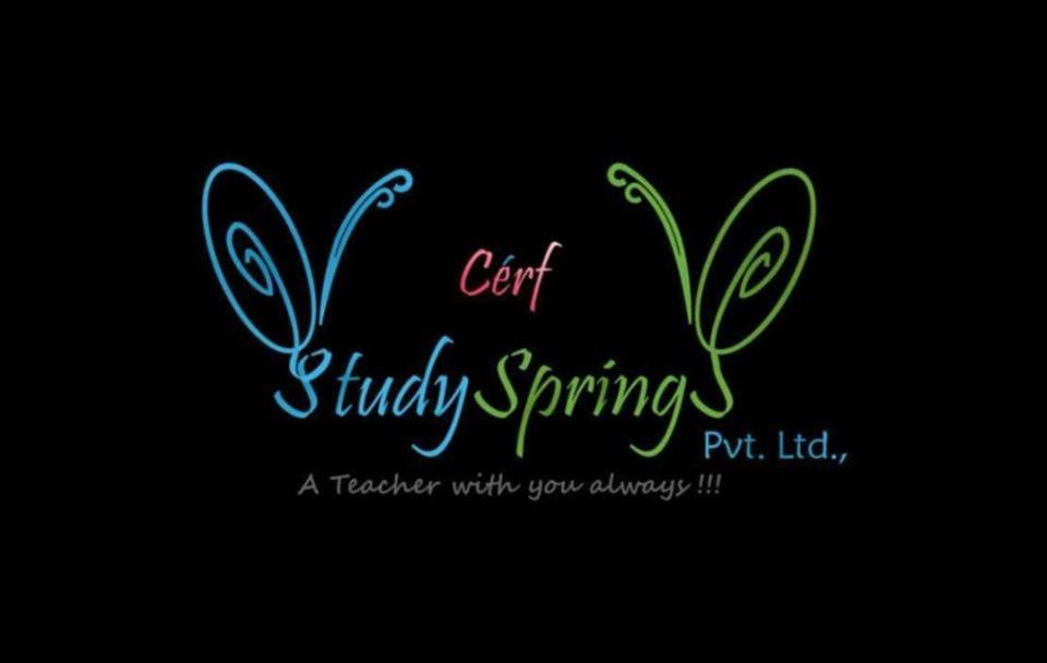 Study Springs Pvt Ltd