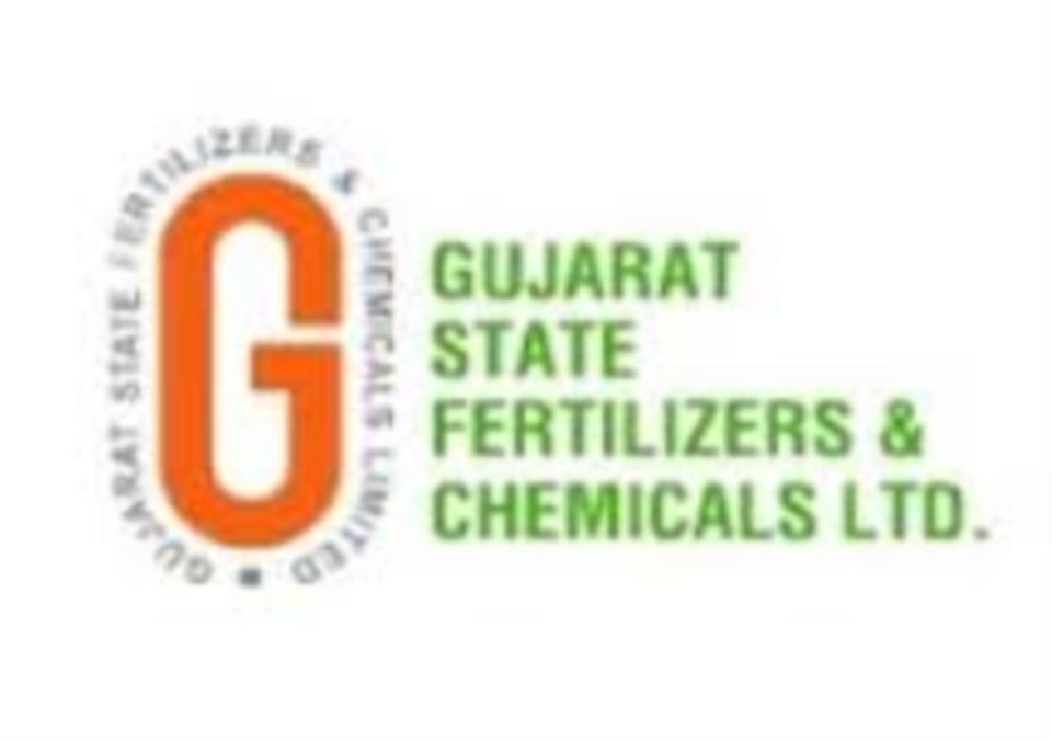 Gujarat State Fertilizers and Chemicals Ltd