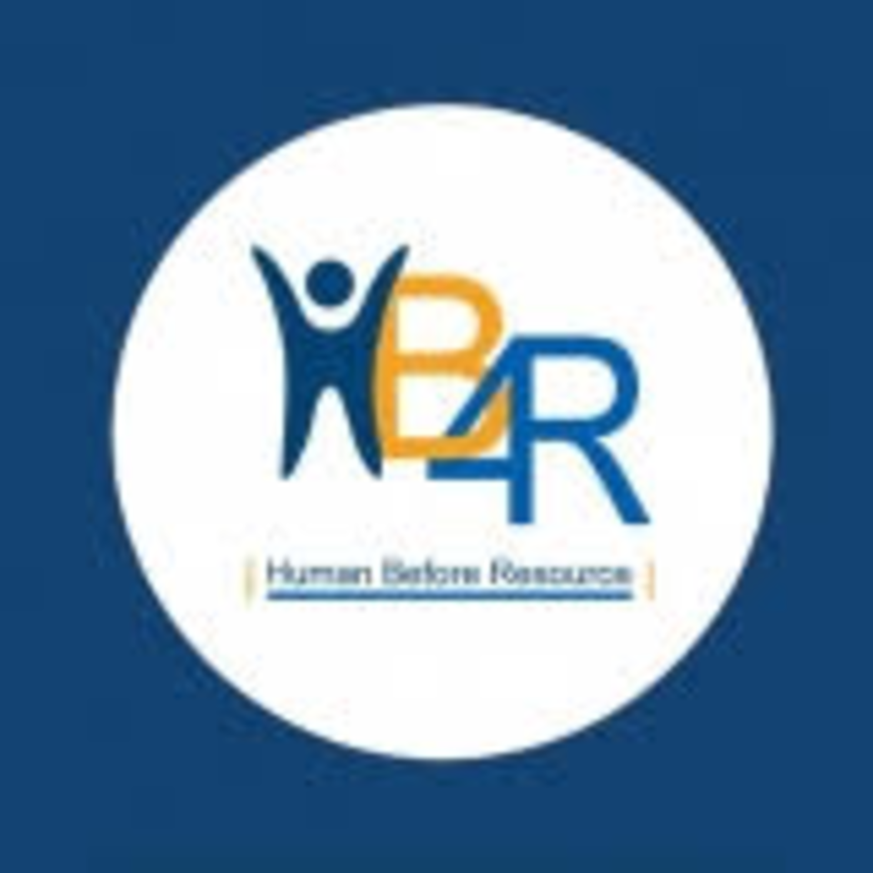 Human Before Resource Private Limited
