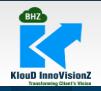 Kloud Innovisionz Pvt Ltd