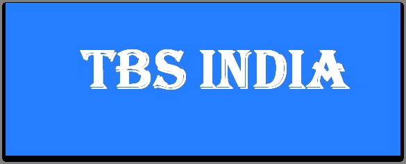 TBS INDIA