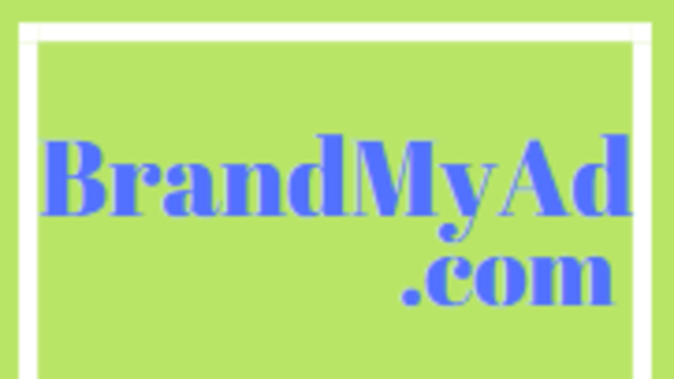 BrandMyAd