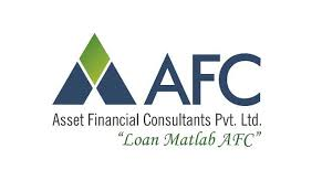 Asset Financial consultants pvt ltd