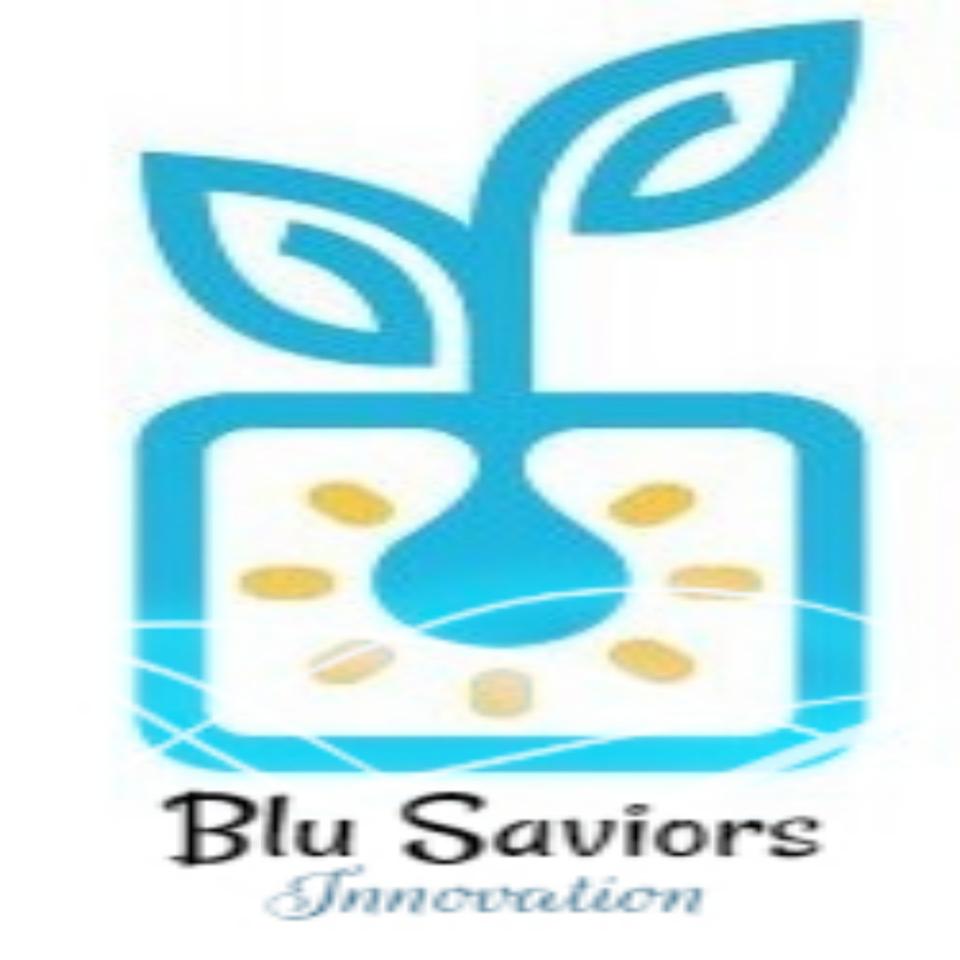 Blu Saviors
