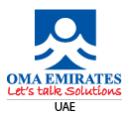 OMA Emirates