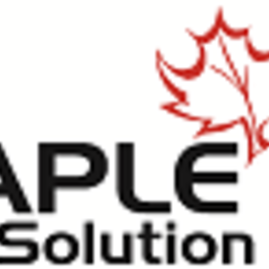Maple Info Solution