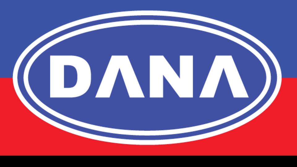 Dana steel