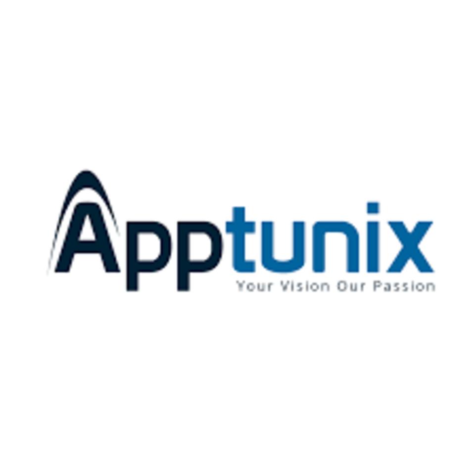 Apptunix Software Company