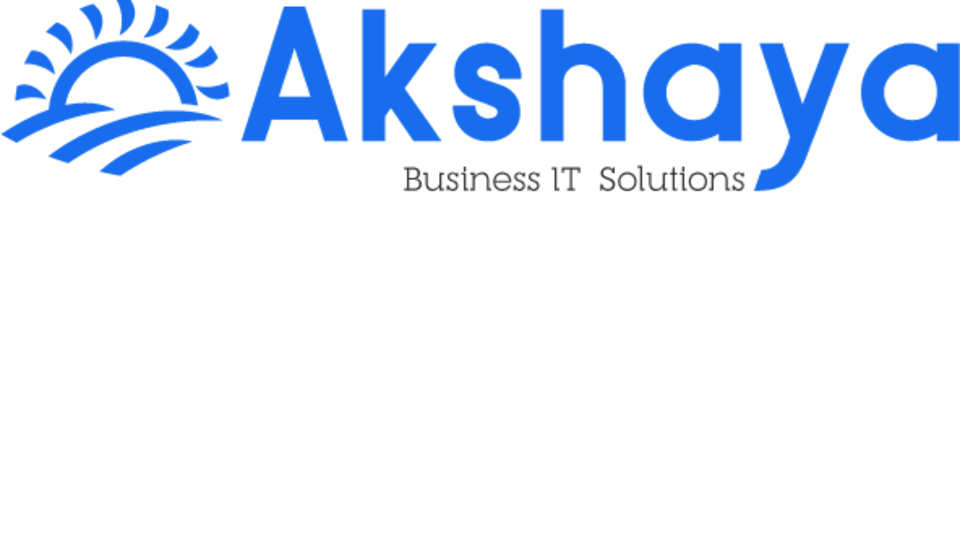 Akshaya Business IT Solutions Pvt Ltd