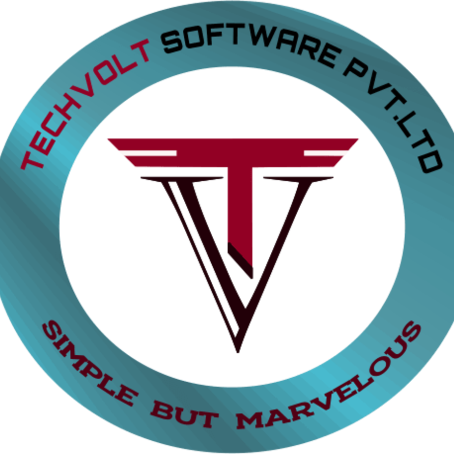 Techvolt Software Pvt Ltd