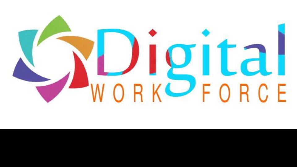 Digital Work Force