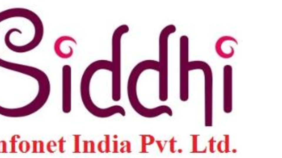 Siddhi Infonet India Private Limited