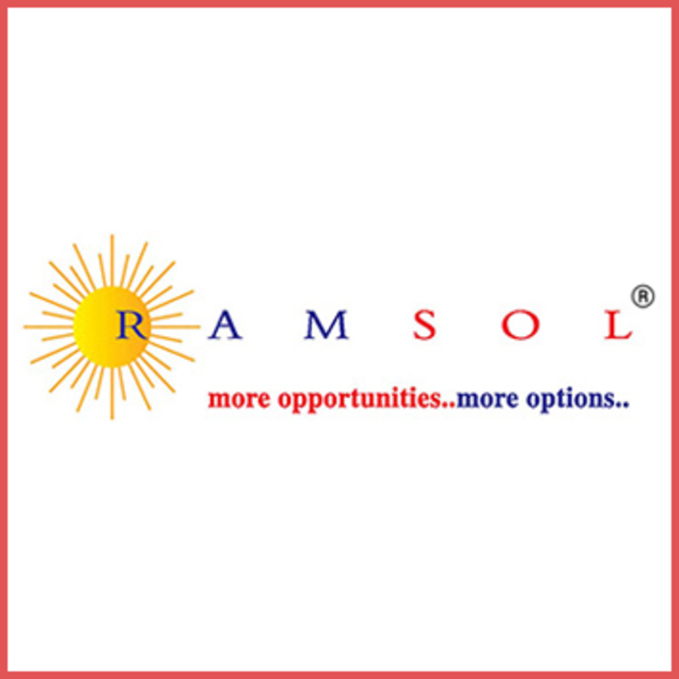 RAMSOL Recruitment Consultants
