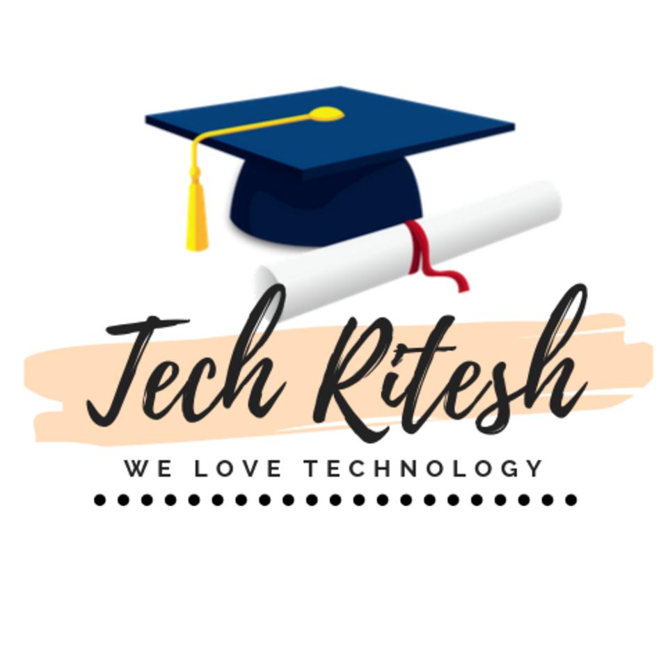 Tech Ritesh