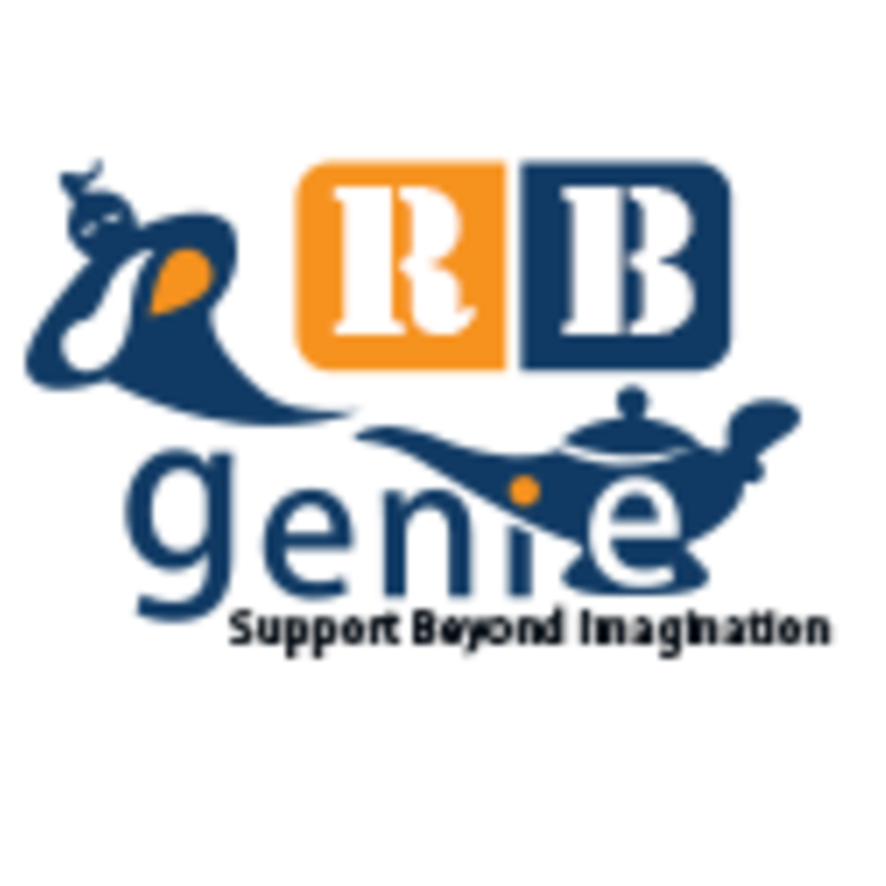 RBgenie Software and product development Company in India