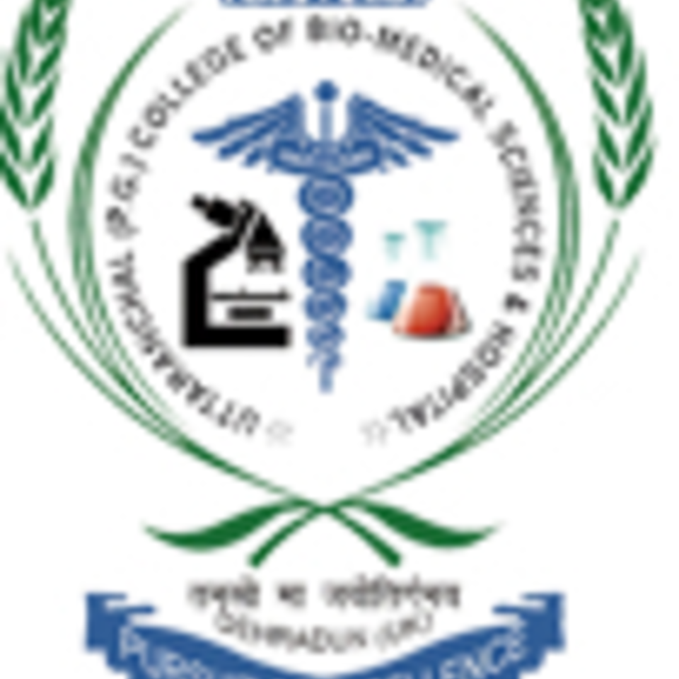 Uttaranchal College of Bio Medical Sciences and Hospital