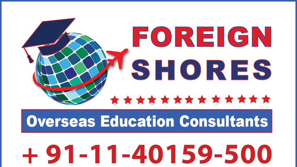 FOREIGN SHORES Consultant