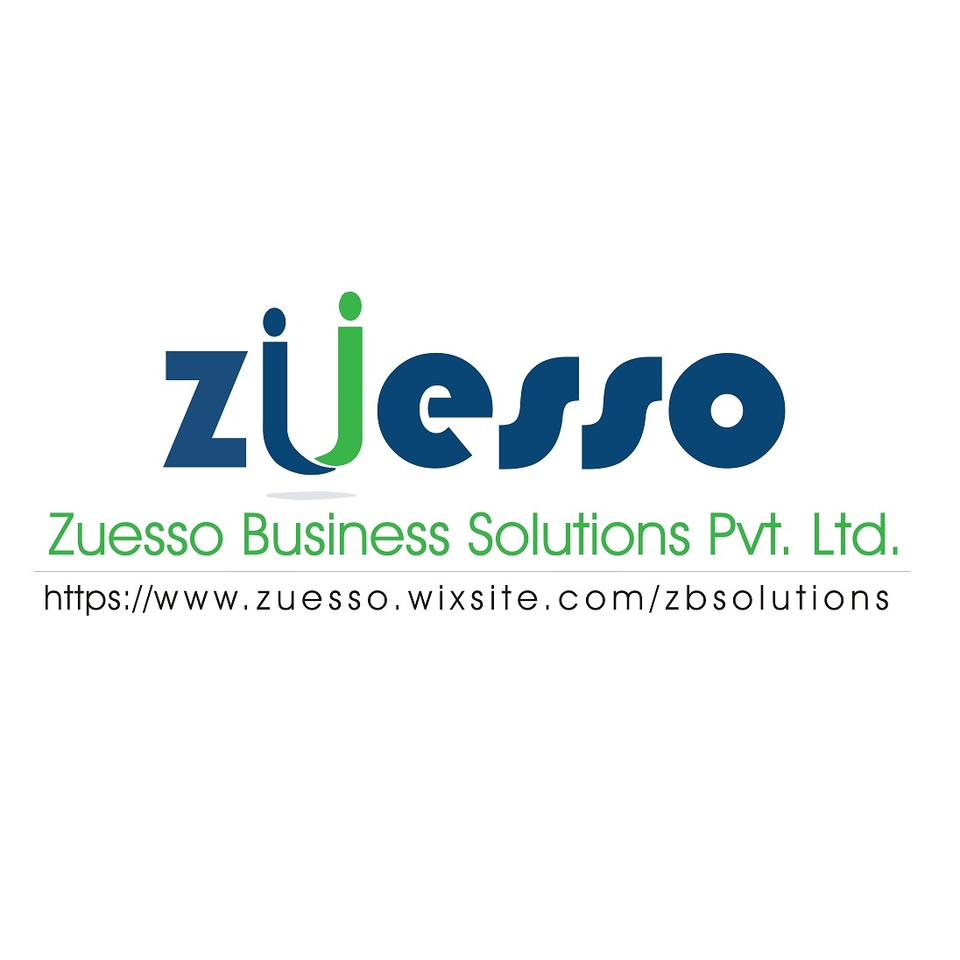 Zuesso Business Solutions Private Limited