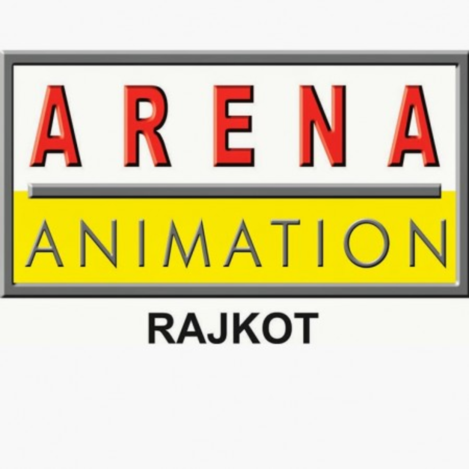 Arena Animation Rajkot