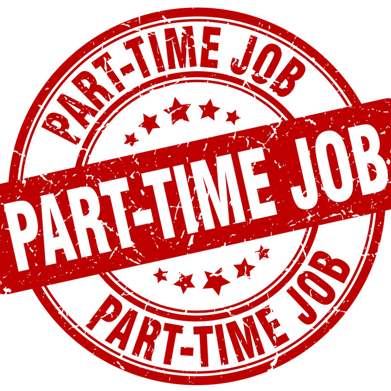 PART TIME JOB IN TRICHY