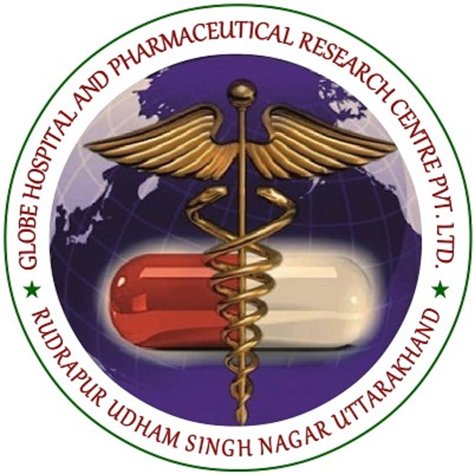 GLOBE HOSPITAL AND PHARMACEUTICAL RESEARCH CENTRE PRIVATE LIMITED
