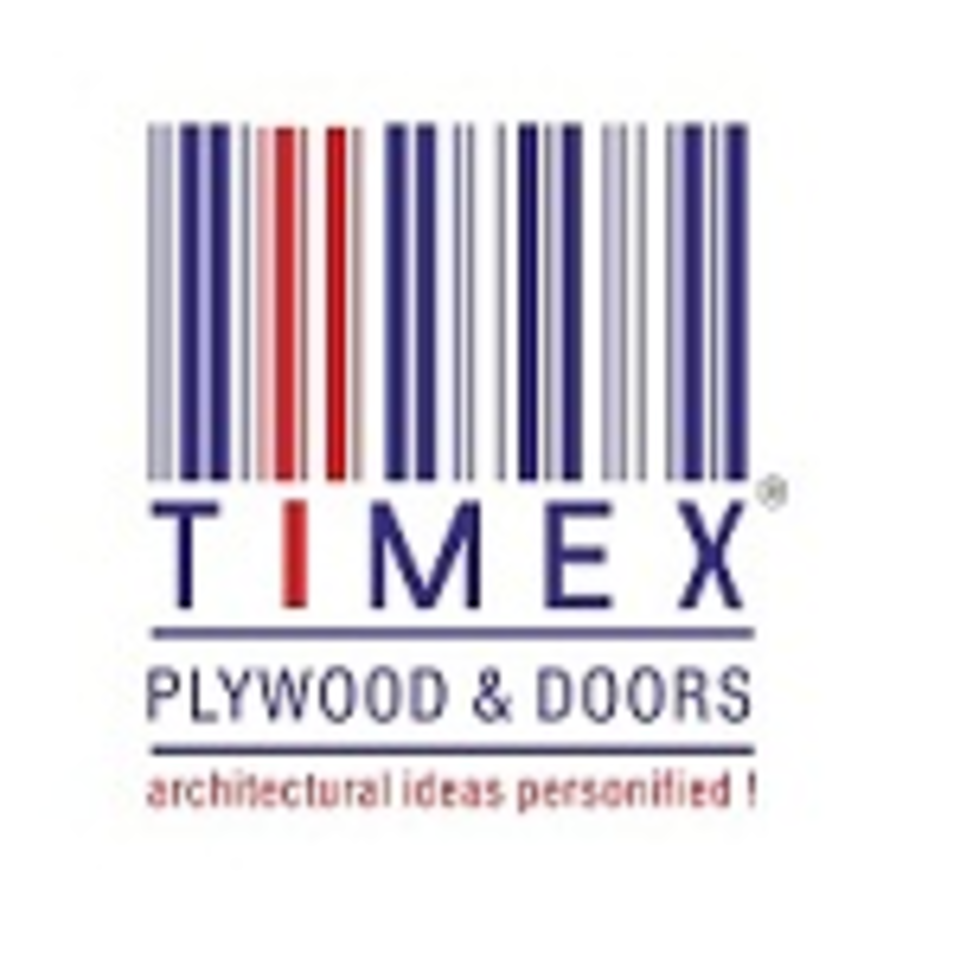 Timex Plywood and Doors