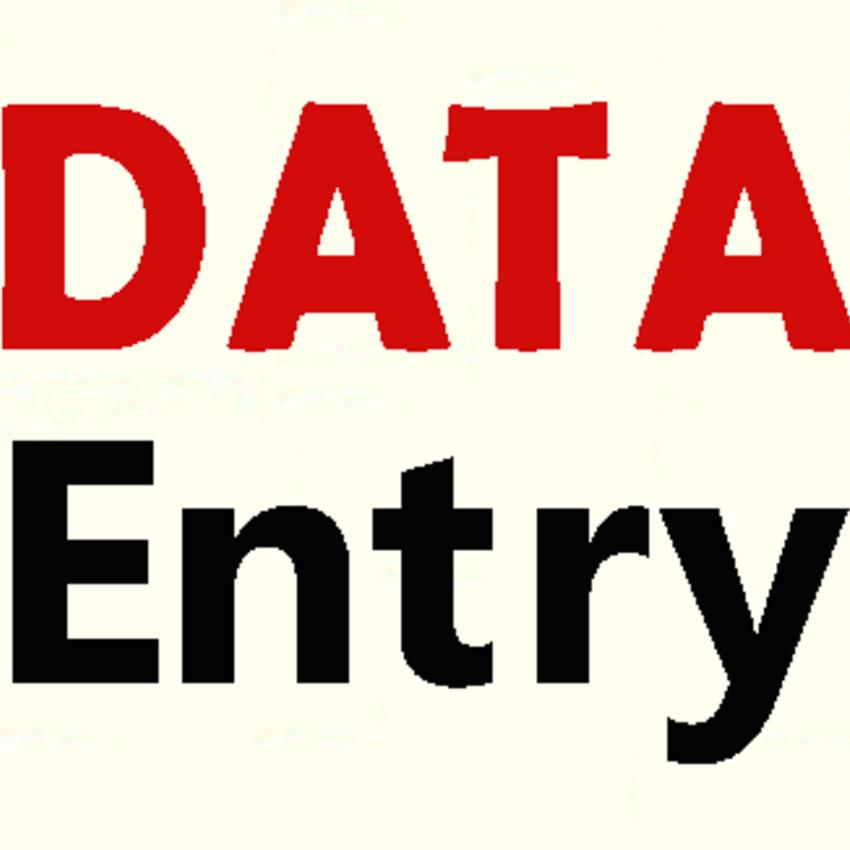 DATA ENTRY PART TIME JOBS IN PONDICHERRY