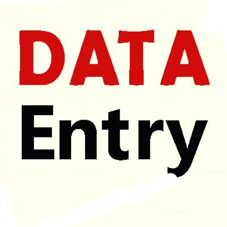 DATA ENTRY PART TIME JOBS IN CHENNAIH