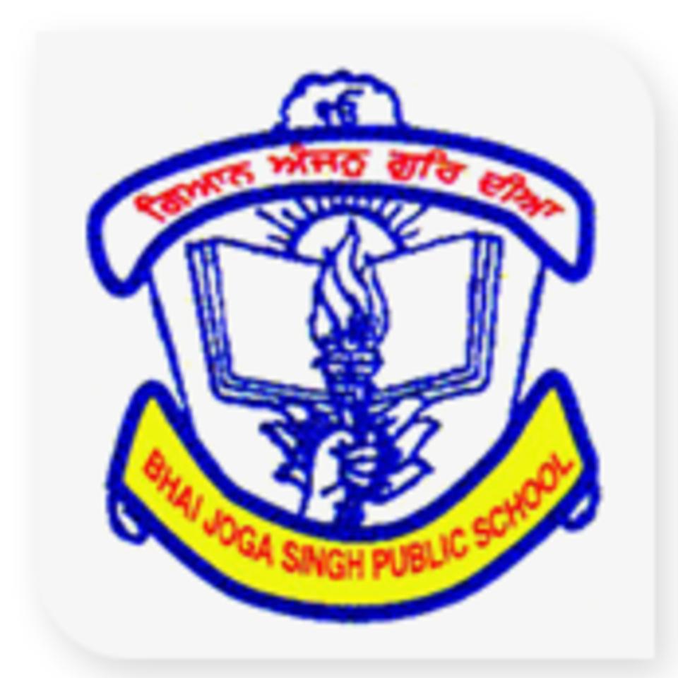 Bhai Joga Singh Public School