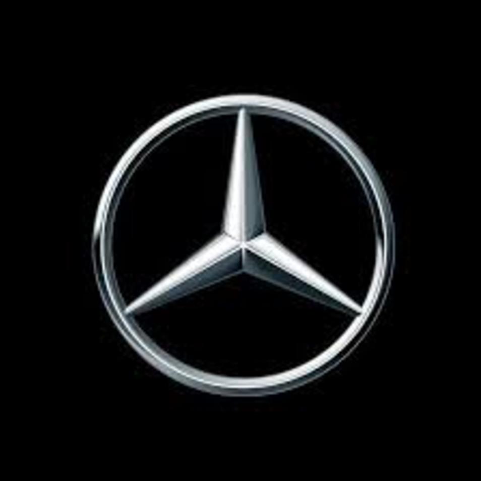 Mercedes Benz B U Bhandari